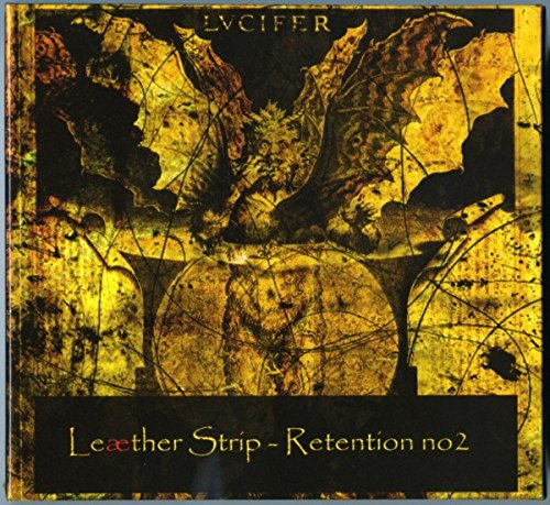 Leæther Strip - Retention, Vol. 2 (CD)
