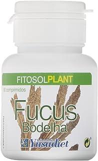 Sotya Fucus - 100 Comprimidos: Amazon.es: Salud y cuidado ...