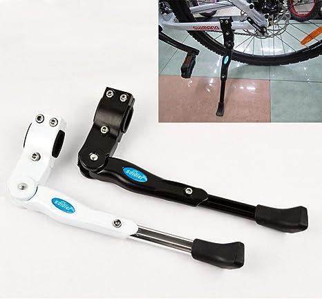 Ajustable de Aluminio para bicicleta Ciclismo soporte abatible ...