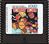 DONKEY KONG, ATARI 5200