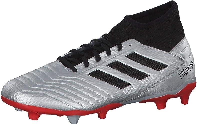 adidas Herren Predator 19.3 Fg Fußballschuhe: