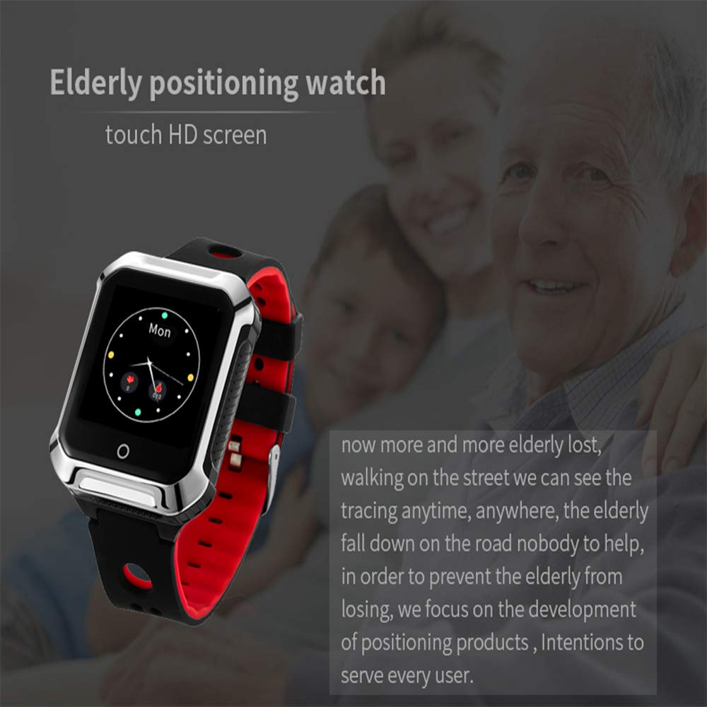 Smartwatches Smart GPS Watch A20S para Android iOS GPS ...