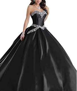 Quinceanera Dresses for Girls Vestidos DE 15 anos Beading Ball Gowns Prom Dress NAXY6113