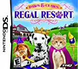 regal quest llc - Paws And Claws Regal Resort - Nintendo DS