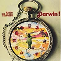Darwin (Vinyl)