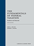 The Fundamentals of Federal Taxation: Problems and Materials, Fifth Edition