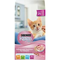 Kitten Chow® Dry Cat Food 1.8 kg