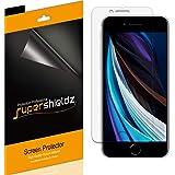 [6-Pack] Supershieldz for iPhone 8/iPhone 7 Screen Protector, Anti-Glare & Anti-Fingerprint (Matte) Shield + Lifetime…