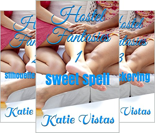 Hostel Fantasies (13 Book Series) by