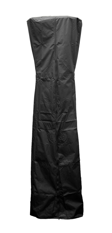 Lava Heat Italia Outdoor Patio Heater Cover -Black