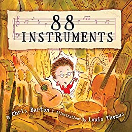 88 Instruments by [Barton, Chris]