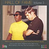 Hall Of Fame Volume 3: More Rare and Unissued Gems from the FAME Vaults