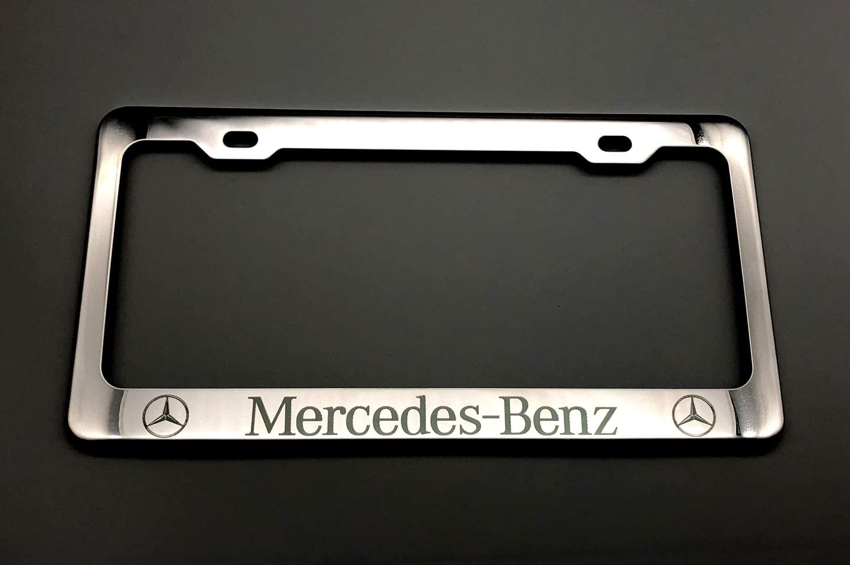 Mercedes Benz Accessories Mercedes Benz License Plate Frame Chrome License Plate Frame,License Plate Frame Chrome,Mercedes Accessories,Mercedes-Benz License Plate Frame Mercedes License Plate Frame