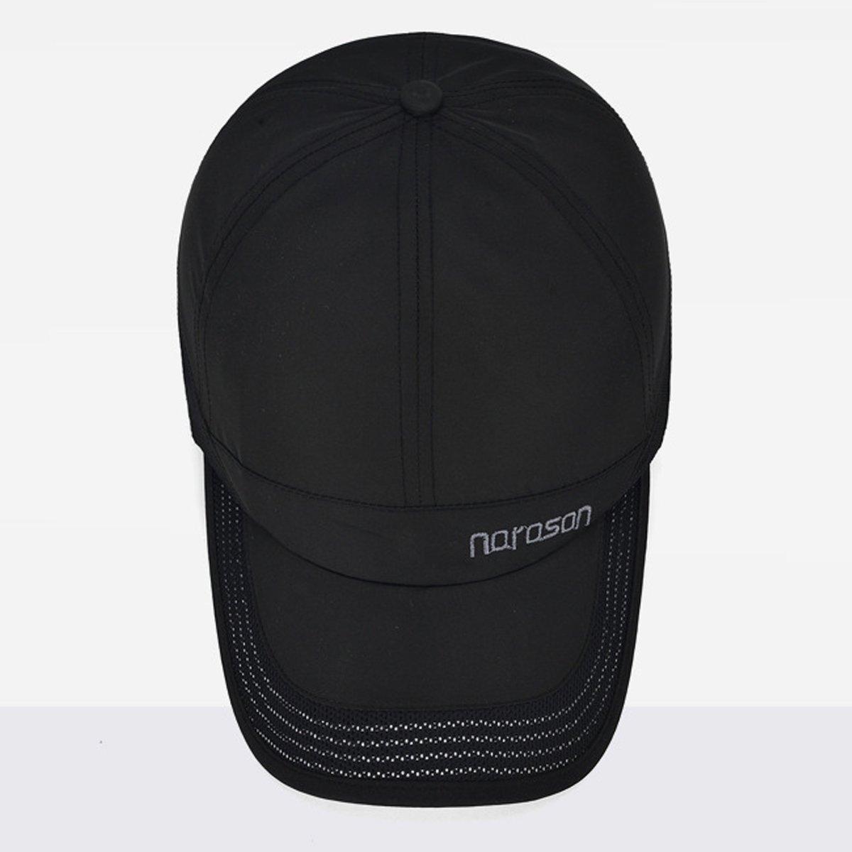 ee8c391c Gisdanchz Hat Quick Dry,Mesh Hat for Men,UV Protection Breathable Outdoor  Hats for Men Baseball cap Running Fishing Hiking Sport ...