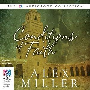 Conditions of Faith Hörbuch