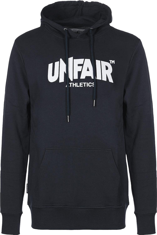 Unfair Athletics Classic Label Hoodie