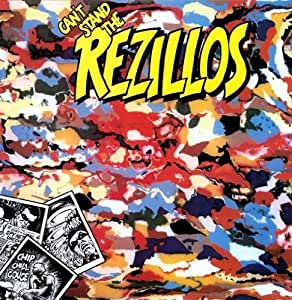 Can't Stand the Rezillos [Vinilo]