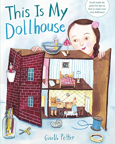 Price comparison product image This Is My Dollhouse