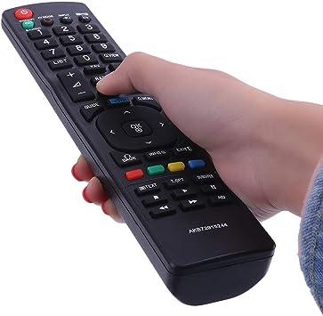 Control Remoto de TV, Smart TV Televisión del Mando a Distancia ...