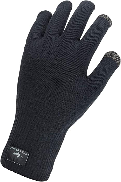 Sealskinz Gloves Mens//Unisex glove size XL cheapest on here for this model