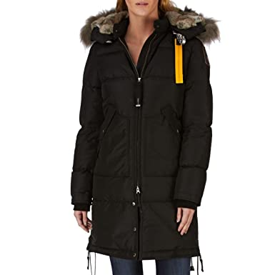 Parajumpers Long Bear Down Jacket Womens