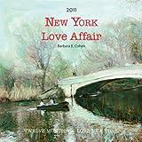 2011 New York Love Affair Calendar