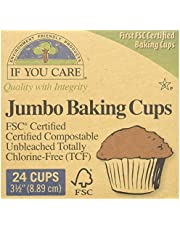 IF YOU CARE 030772-8 Baking cups