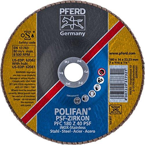 "5pc ALUMINUM OXIDE 80-GRIT 4-1//2/"" SANDING GRINDING WHEEL FLAP DISC 7//8/"" ARBOR"