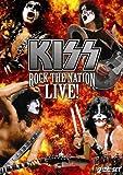 Kiss: Rock The Nation - Live! [DVD] [NTSC]