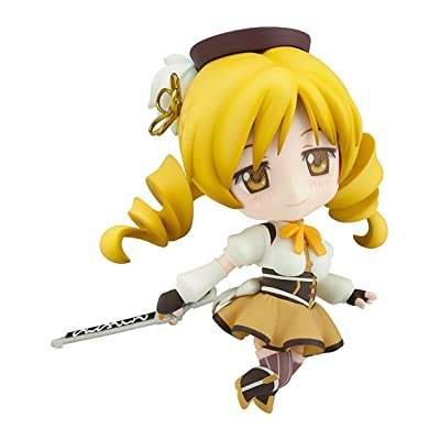 Good Smile Puella Magi Madoka Magica: Mami Tomoe Nendoroid Action Figure: Everything Else