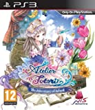Atelier Totori: The Adventurer of Arland (PS3) (UK IMPORT)