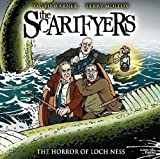 The Scarifyers: The Horror of Loch Ness by Simon Barnard, Paul Morris on 04/06/2012 unknown edition
