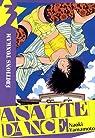 Asatte dance - Nouvelle édition Vol.3 par Yamamoto