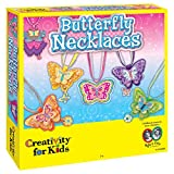 Creativity for Kids Butterfly Necklaces - Best Reviews Guide
