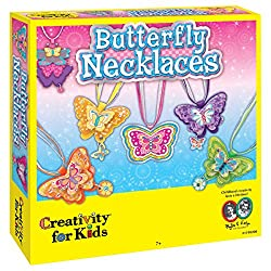 Children's Jewelry Making Craft Kit