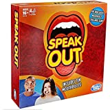 Longlove Family Board Games Speak Out Get More Funny With Family And Friends In Christmas Vacation Holiday