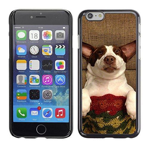 """Premio Sottile Slim Cassa Custodia Case Cover Shell // F00013539 chien // Apple iPhone 6 6S 6G PLUS 5.5"""""""