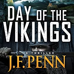 Day of the Vikings: A Thriller