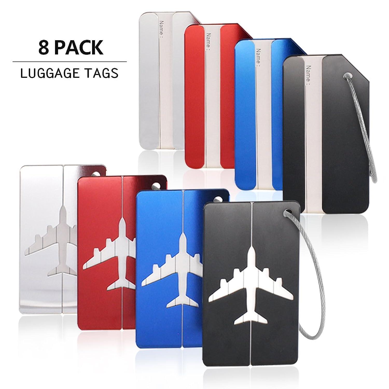 Luggage Tags | Amazon.com