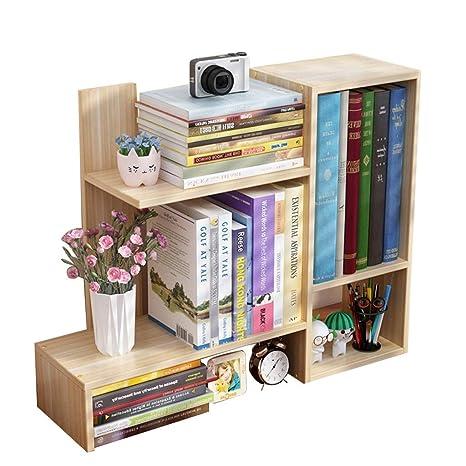 Amazon Com Book Case Bookshelves Simple Small Bookshelf