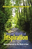 Merely Words of Inspiration, Glenda Turner Edwards, 1420853333