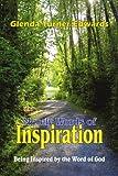 Merely Words of Inspiration, Glenda Turner Edwards, 1420853333