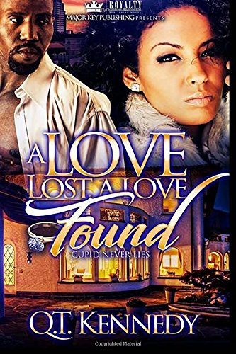 Download A Love Lost, A Love Found: Cupid Never Lies ebook