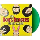 """Bob's Burgers Music Album 3XLP + 7"""" Various Artists Exclusive Condiment Color Vinyl"""