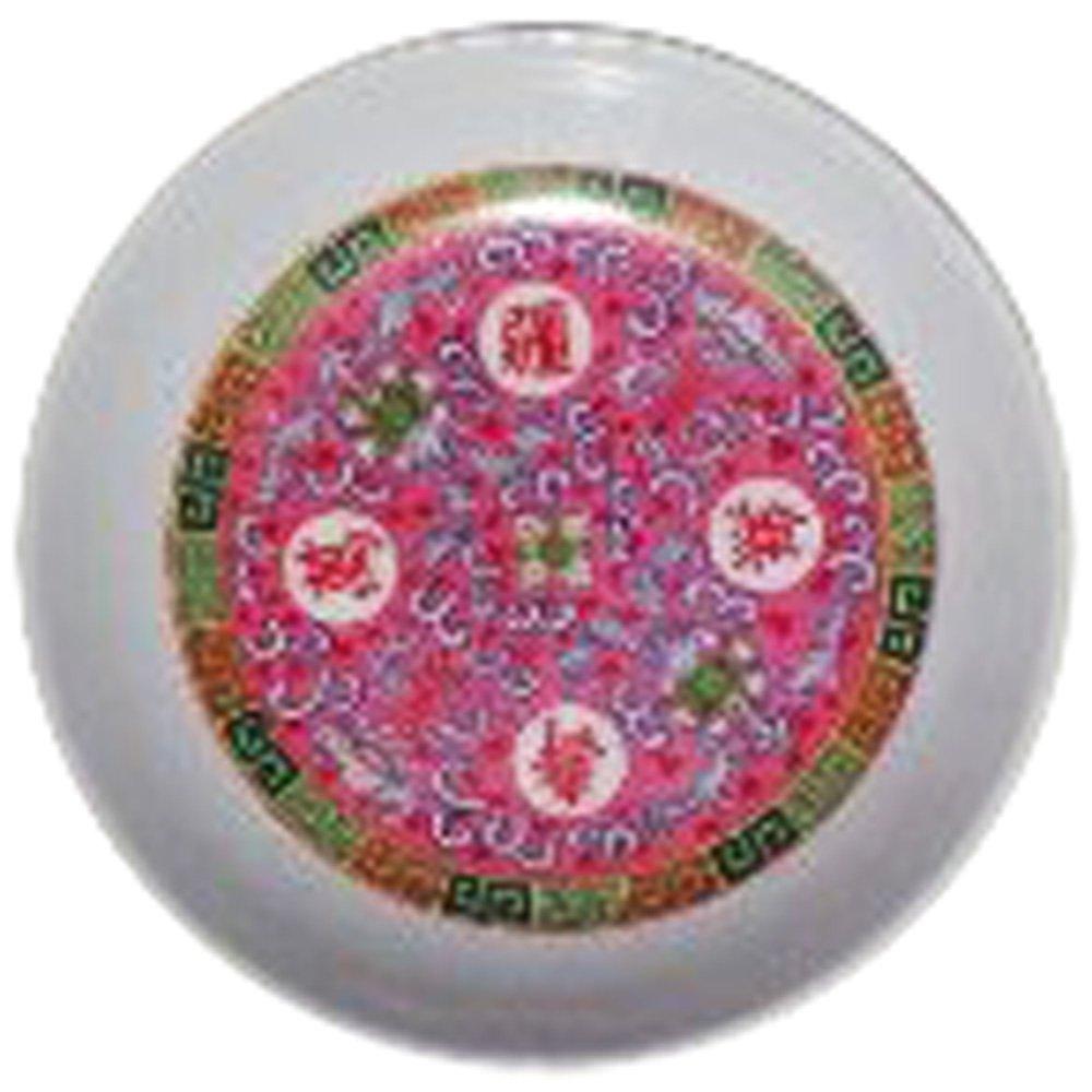 Melamine Oriental Soy Sauce Cups 3.5'' Oriental Design