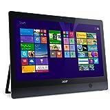 Acer Aspire U5-620 23.6-inch Full HD All in One Desktop PC (Intel Core i5-4200M 2.5GHz, 8GB RAM, Dedicated GeForce GTX 850M 2GB Graphics, 1TB HDD, HDMI, VGA, USB 3.0, Wi-Fi, Windows 8.1) Grey/Black