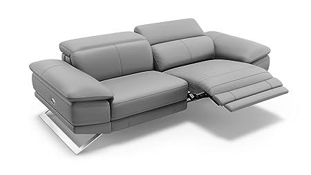 Leder Sofagarnitur Sofa Couchgarnitur Couch Wohnlandschaft