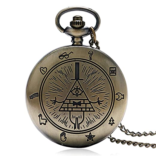 Modern Harry Potter And The Deathly Mens Quartz Pocket Watch Analog Pendant Kids Gift 2019 New Fashion Style Online