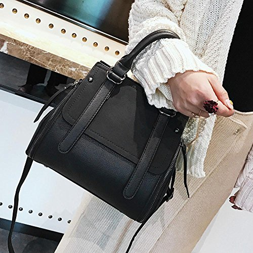 States Shoulder Fashion Bag Oblique Bag Retro Hundred And Ble Tide Great United Package Cross The B Europe Spray Woman Single Aoligei Bears 4w6zCqR