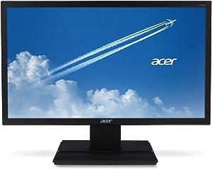 "Acer V246HQL Cbid 23.6"" Full HD (1920 x 1080) TN Monitor (HDMI, DVI & VGA Ports)"